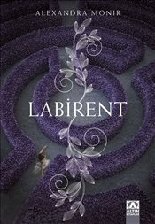 Labirent - Monir, Alexandra