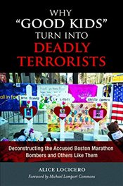 "Why ""Good Kids"" Turn into Deadly Terrorists: Deconstructing the Accused Boston Marathon Bombers and  - LoCicero, Alice K."