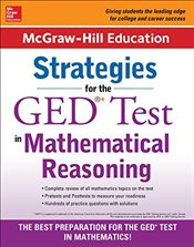 Strategies for the GED Test in Mathematical Reasoning -