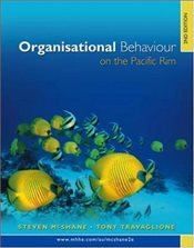 Organisational Behaviour on the Pacific Rim - McShane, Steven