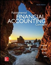 Fundamental Financial Accounting Concepts 9e - Edmonds, Thomas P.