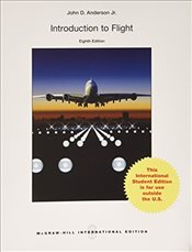 Introduction to Flight 8e ISE - Anderson, John D.