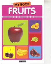 My Book : Fruits - Kolektif