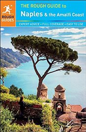 Rough Guide to Naples and the Amalfi Coast - Dunford, Martin