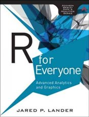 R for Everyone : Advanced Analytics and Graphics - Lander, Jared P.