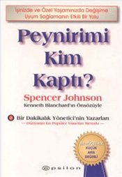 Peynirimi Kim Kaptı - Johnson, Spencer