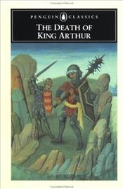 Death of King Arthur - CABLE, JAMES