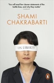 On Liberty - Chakrabarti, Shami