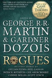 Rogues - Martin, George R. R.