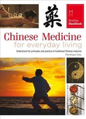 Healing Handbooks: Chinese Medicine for Everyday Living - Bounty,