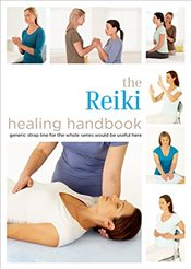 Healing Handbooks: Reiki for Everyday Living - Bounty,