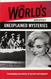 Worlds Greatest Unexplained Mysteries - Bounty,