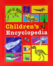 Childrens Encyclopedia -