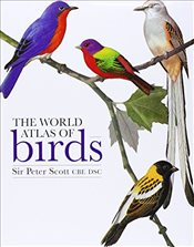 World Atlas of Birds - Bounty,