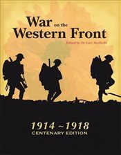 War on the Western Front: In the Trenches of World War I - Bounty,