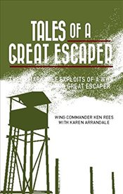 Tales of a Great Escaper - Bounty,