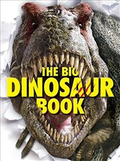 Big Dinosaur Book - Bounty,