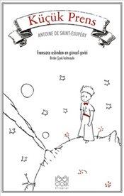 Pandora Kucuk Prens Antoine De Saint Exupery Kitap Isbn