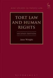 Tort Law and Human Rights  - Wright, Jane