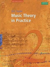 Music Theory In Practice, Grade 2 - Taylor, Eric