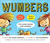 Wumbers - Rosenthal, Amy Krouse