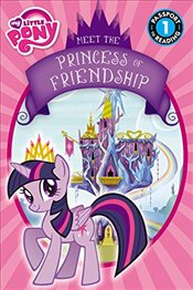 My Little Pony : Meet the Princess of Friendship   - Rosen, Lucy
