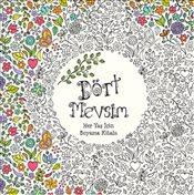 Pandora Dort Mevsim Her Yas Icin Boyama Kolektif Kitap