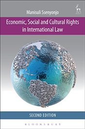 Economic, Social and Cultural Rights in International Law - Ssenyonjo, Manisuli