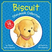 Biscuit Storybook Collection - Capucilli, Alyssa Satin