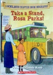 Take a Stand, Rosa Parks - Roop, Connie
