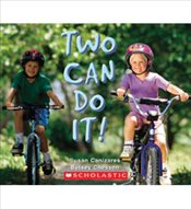 Emergent Social Studies Reader : Two Can Do It! - Chessen, Betsey