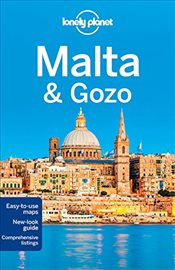 Malta and Gozo -LP- 6e -