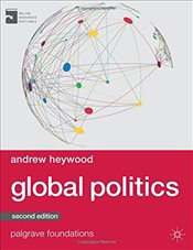 Global Politics 2e - Heywood, Andrew