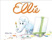 Ellie - Wu, Mike