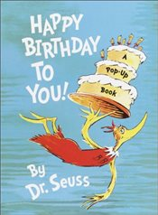 Happy Birthday to You! (Mini Pops) - Dr. Seuss