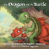 Dragon and the Turtle The - DONITA, PAUL
