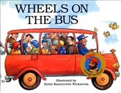 Wheels on the Bus   - Raffi,