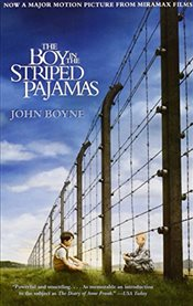 Boy in the Striped Pajamas : Movie Tie-In Books - Boyne, John