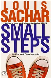 Small Steps (Readers Circle) - Sachar, Louis