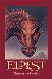 Eldest : Inheritance Cycle - Paolini, Christopher