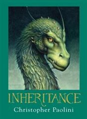 Inheritance : 4/4 : Inheritance Cycle - Paolini, Christopher