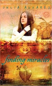 Finding Miracles - Alvarez, Julia