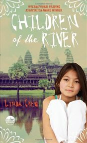 Children of the River (Laurel-Leaf contemporary fiction) - Crew, Linda