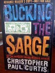 Bucking the Sarge - Curtis, Christopher Paul
