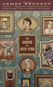 Order of Odd-Fish - Kennedy, James