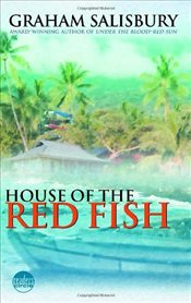 House of the Red Fish (Readers Circle (Laurel-Leaf)) - Salisbury, Graham
