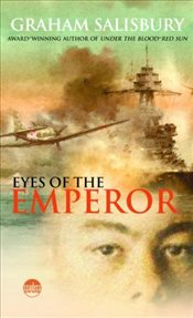 Eyes of the Emperor (Readers Circle) - Salisbury, Graham