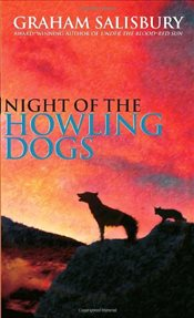 Night of the Howling Dogs - Salisbury, Graham