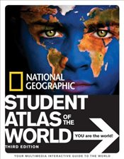 National Geographic Student Atlas of the World (National Geographic Student Atlas of the World (Qual - National Geographic Society