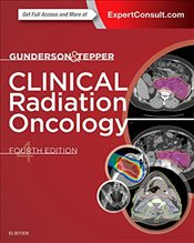 Clinical Radiation Oncology 4E - Gunderson, Leonard L.